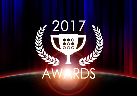 Results of iRidium Awards 2017